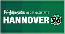 Clubhaus Hannover 96