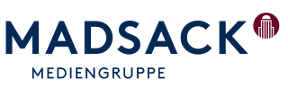 Verlagsgesellschaft Madsack Hannover Logo